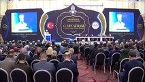 """Ali Erbaş: """"Din İşleri Yüksek Kurulumuz ulusal ve uluslararası düzeyde güncel meseleleri ele alarak..."""