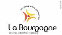 Brasserie La Bourgogne à Dijon - Distributeur de boissons