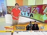 Batman v Superman, kumita na ng $424.1-M sa takilya