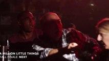 Grey's Anatomy - trailer 16x10 - crossover station 19 (vo)