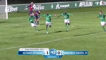 N2 : ASSE 1-0 Andrézieux