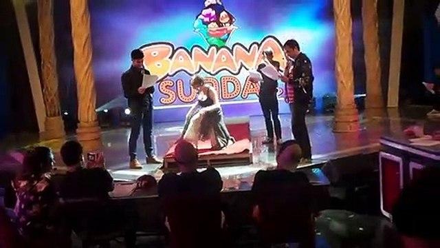 More hugot with Binibing Hugot rehearsals,panoorin!