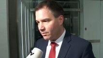 Rücktritt von SPÖ-Chef Schickhofer nach Wahlniederlage in der Steiermark