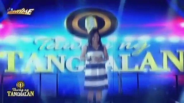 Jemaimah Manubag, nanatiling defending champion ng Tawag ng Tanghalan