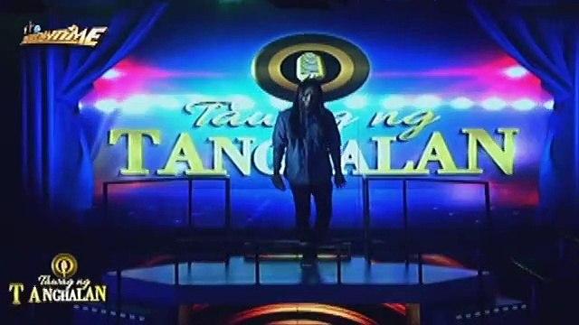 Efraim at Christofer, nagharap para sa golden mic ng Tawag ng Tanghalan