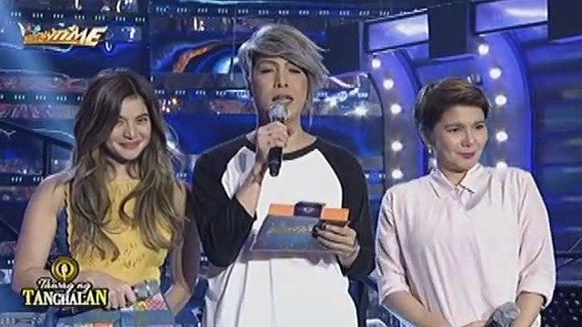 Rigel Micolob, nanatiling defending champion ng Tawag ng Tanghalan