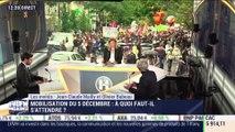 Olivier Babeau (Institut Sapiens) et Jean-Claude Mailly (Force Ouvrière) : Mobilisation du 5 décembre, à quoi faut-il s'attendre ? - 25/11