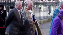 The Queen cancels Prince Andrew's birthday bash
