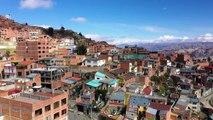 Gletschersterben: La Paz geht das Wasser aus