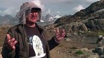 Klimawandel: Keine Zukunft für Grönlands Schlittenhunde?