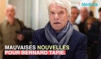 Bernard Tapie : les métastases de son cancer ont atteint les poumons