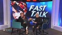 Fast Talk with Abby Asistio: Ano ang hashtag ng buhay ni Abby ngayon?