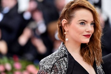 Fun Facts About Emma Stone