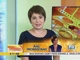 Angelica Panganiban, balik teleserye sa 'Ang Probinsyano'