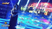 Tawag ng Tanghalan Q2 Semi-Finals: Phoebe Salvatierra sings Kelly Clarkson's A Moment Like This