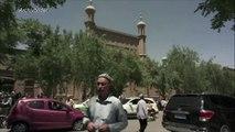 Datenleck belegt Ausmaß der Unterdrückung der Uiguren in China