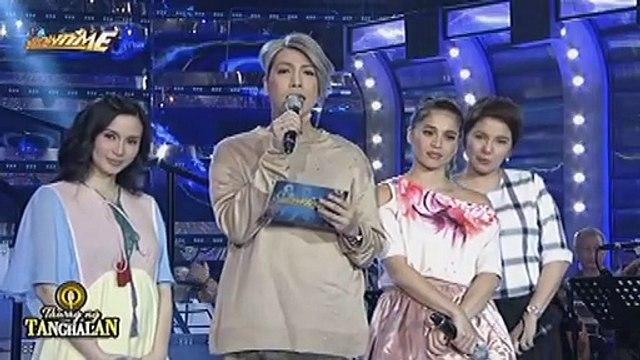 CJ Marin, nanatiling defending champion ng Tawag ng Tanghalan