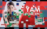 Fast Talk with Yam Concepcion