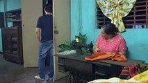 Nanay Belen, pinayuhan si Dodong sa kanyang pamilya
