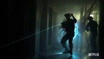 V-Wars - bande-annonce de la série de vampires de Netflix (vo)