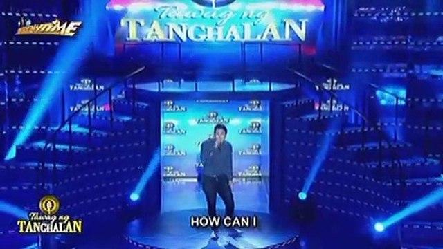 Alvin vs Rufino, sino mag-uuwi ng titulo ng Tawag ng Tanghalan Defending Champion
