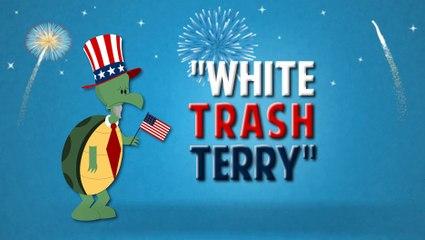 Harry & Terry - Episode 2 - White Trash Terry