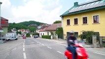 Der Wiener Speckgürtel: Leben in Gießhübl