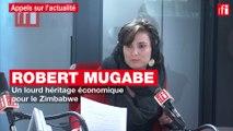 Robert Mugabe : un lourd héritage économique pour le Zimbabwe