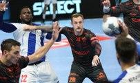 Résumé de match-EHF-J9-Montpellier/Fc Porto - 23.11.2019
