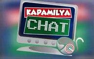 """Yam Concepcion, nag-sample ng """"""""Zombie"""""""" sa Kapamilya Chat"""