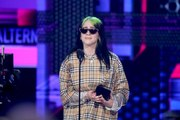Billie Eilish Wins New Artist of the Year AMA