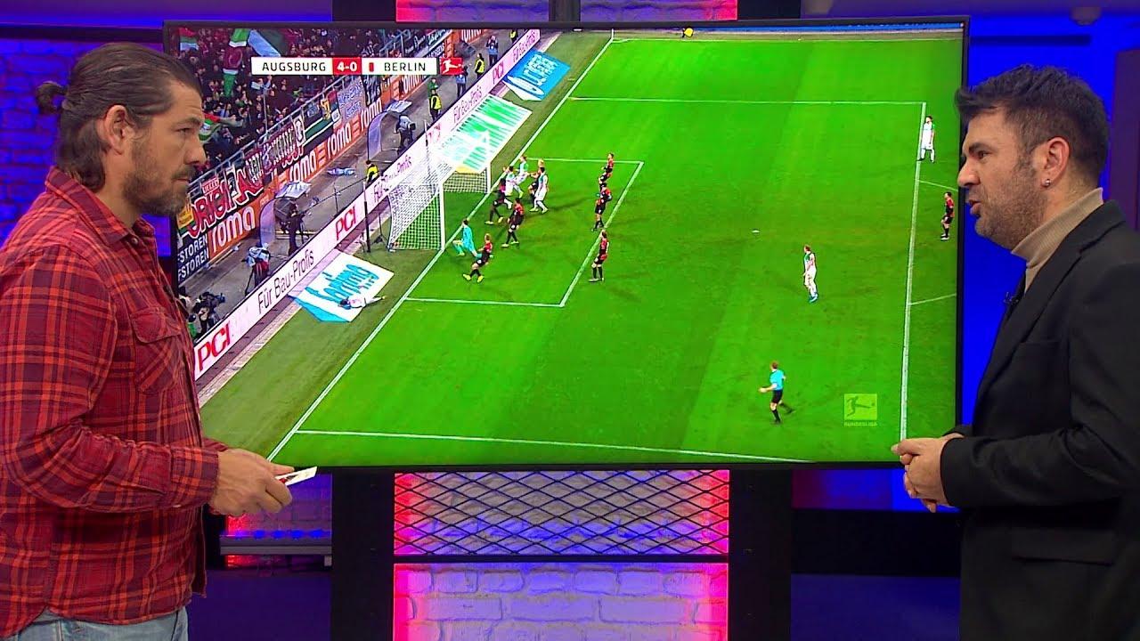 Bundesliga'da 12. Haftanın Panoraması | 2019/20 Sezonu