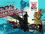 Une journée 100% freestyle au Pôle Formation de l'UIMM - Productions (pub - spons) - TL7, Télévision loire 7