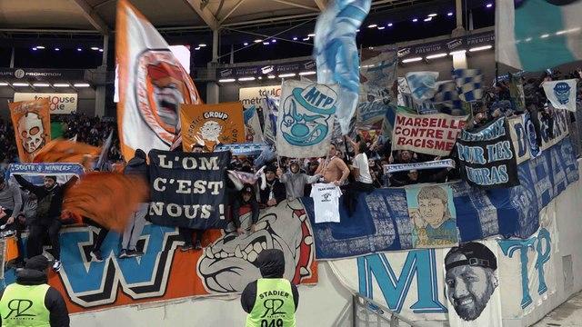 12e homme à Toulouse (0-2)