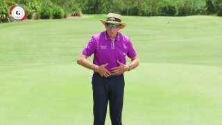 David Leadbetter Essentials: Putting Tip
