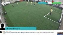 Equipe 1 VS Equipe 2 - 23/11/19 10:00 - Loisir LE FIVE Champigny