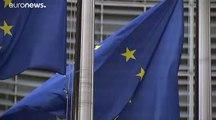 Conselho Europeu abre caminho à futura Comissão