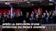 Le Prince Andrew de nouveau accusé d'agression sexuelle