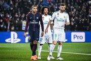 Real Madrid, PSG : le duel Benzema-Mbappé en chiffres