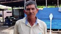 Masiva muerte de moluscos alarma a pescadores en bahía de El Salvador
