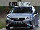 Essai Opel Corsa 1.2 Turbo 100 BVM6 Elégance 2019