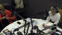 Cabina de El Heraldo de México Radio (78)