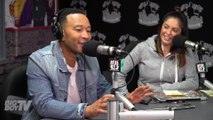"John Legend Reacts to Being People's 2019 ""Sexiest Man Alive"""