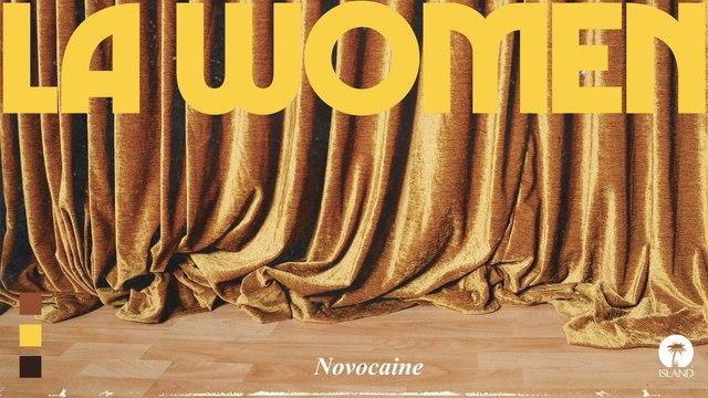 LA WOMEN - Novocaine