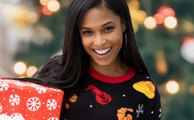 Red Lobster's Holiday Sweater Features a Pocket for Cheddar Bay Biscuits
