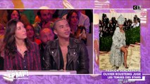 Olivier Rousteing juge les tenues des stars !