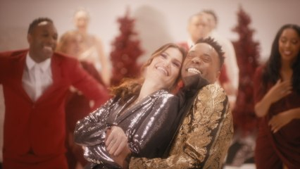 Idina Menzel - I Got My Love To Keep Me Warm