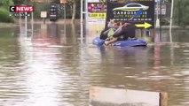 Inondations : les commerçants de Fréjus face au ras-le-bol des assureurs