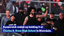 No NFL Teams Have Contacted Colin Kaepernick After Workout, Reports Say