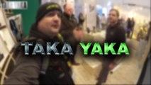 TAKA YAKA c'est 1 Aventure / 5 Ans / + 1000 vidéos Bricolage et pas mal de blagues entre potes ‼️